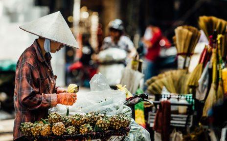 Iconic Street Foods