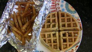 Weird Food Combinations